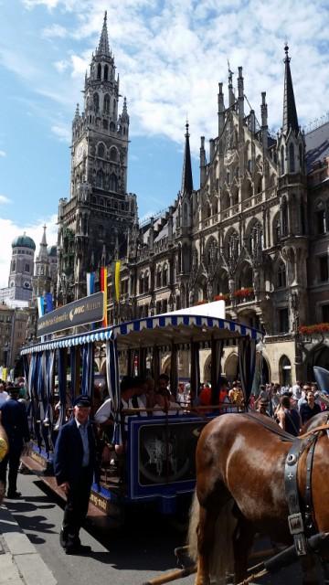 Content Marketing oder München – im Spannungsfeld zwischen Tradition undModerne…