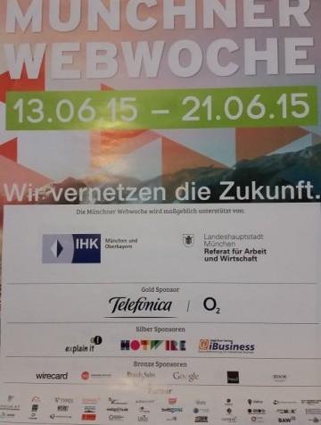 Was haben Pippi Langstrumpf und die Webwoche Münchengemeinsam?