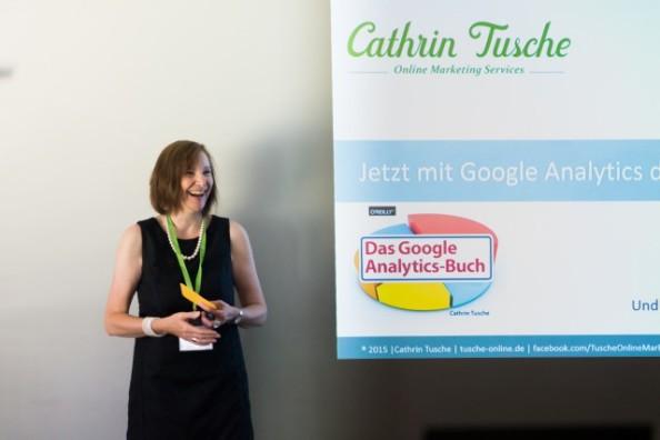 Google Analytics ist Pflicht für jeden Websitebetreiber…