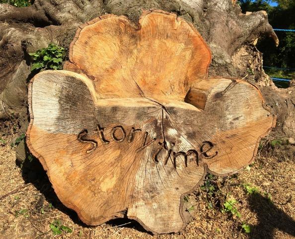 Storytelling: mehr als ContentMarketing